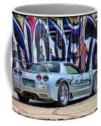 Graff Vette Coffee Mug