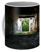 Graffiti Alley 1 Coffee Mug