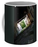 Graffiti Alley 2 Coffee Mug