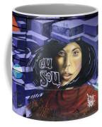 Graffiti Art Rio De Janeiro 3 Coffee Mug