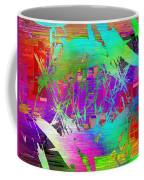 Graffiti Cubed 2 Coffee Mug