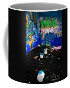 Graffiti Coffee Mug
