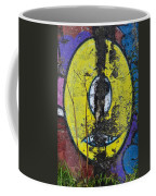 Graffitio Coffee Mug