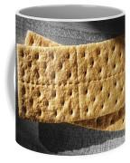 Graham Crackers Coffee Mug