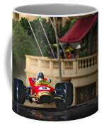 Graham's Monaco 1968 Coffee Mug