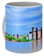 Grain Mills Coffee Mug