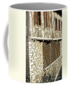 Grain Storage Coffee Mug