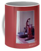 Grama's Faucet Coffee Mug
