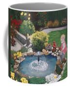 Gramma Nanna S Pond Coffee Mug