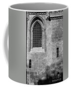 Granada Cathedral Monochrome Coffee Mug