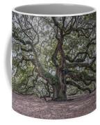Grand Angel Oak Tree Coffee Mug