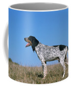 Grand Bleu De Gascogne Coffee Mug