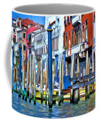 Grand Canal - Venice Coffee Mug