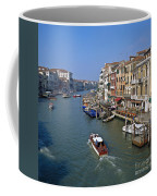 Grand Canal Coffee Mug