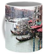 Grand Canal, Venice Coffee Mug
