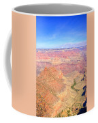 Grand Canyon 19 Coffee Mug