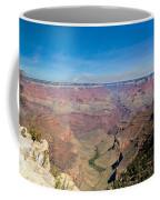 Grand Canyon 2 Coffee Mug