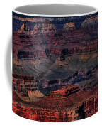 Grand Canyon 2 Coffee Mug