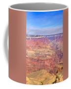 Grand Canyon 24 Coffee Mug