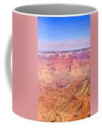 Grand Canyon 27 Coffee Mug