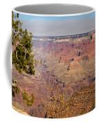 Grand Canyon 30 Coffee Mug