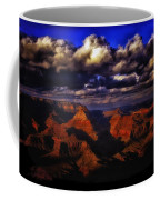 Grand Canyon 36 Coffee Mug