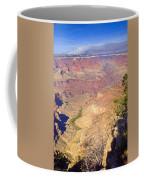 Grand Canyon 38 Coffee Mug