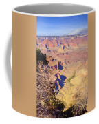 Grand Canyon 41 Coffee Mug
