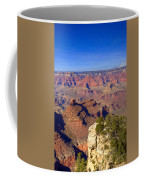 Grand Canyon 43 Coffee Mug