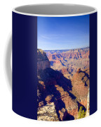 Grand Canyon 44 Coffee Mug