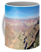 Grand Canyon 48 Coffee Mug