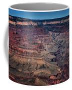 Grand Canyon 5 Coffee Mug