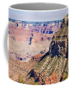 Grand Canyon 50 Coffee Mug