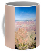 Grand Canyon 51 Coffee Mug