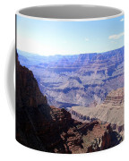 Grand Canyon 65 Coffee Mug