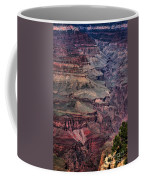 Grand Canyon 7 Coffee Mug