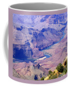 Grand Canyon 71 Coffee Mug