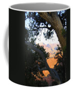 Grand Canyon 74 Coffee Mug