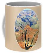Grand Canyon 77 Coffee Mug