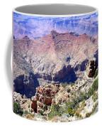 Grand Canyon 78 Coffee Mug