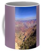 Grand Canyon 8 Coffee Mug