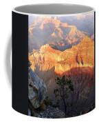 Grand Canyon 83 Coffee Mug