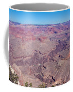 Grand Canyon And Colorado River Coffee Mug
