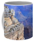 Grand Canyon At Dawn Coffee Mug
