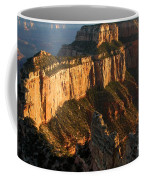 Grand Canyon Cape Royal Coffee Mug