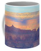 Grand Canyon Dawn 4 Coffee Mug