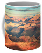 Grand Canyon Dawn Coffee Mug