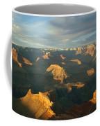 Grand Canyon National Park, Arizona, Usa Coffee Mug