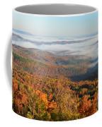 Grand Canyon Of Arkansas Coffee Mug