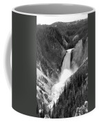 Grand Canyon Of The Yellowstone  Coffee Mug